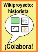 Wikiproyecto Historieta