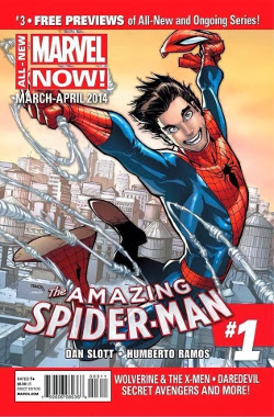 amazingspiderman1now