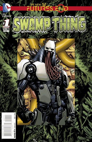 swampthingrobot