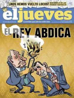 eljueves_theend